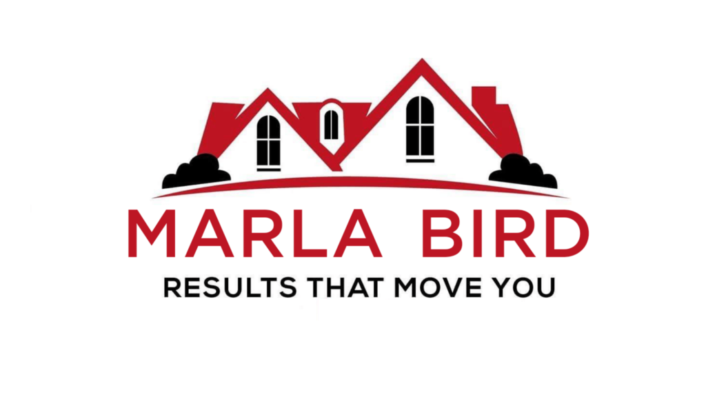 Bird Team Realty Logo